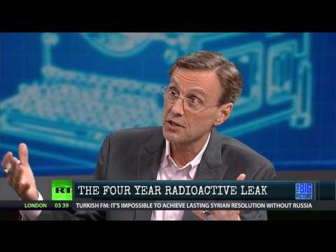 New York's Nuclear Plant Leaking Radiation for 4 Years!?
