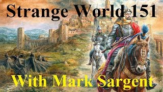 Flat Earth catches the President of the United States SW151 - Mark Sargent ✅