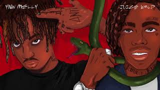 YNW Melly feat. Juice WRLD - Suicidal Remix [Official Audio]