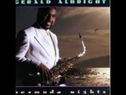 Gerald Albright -