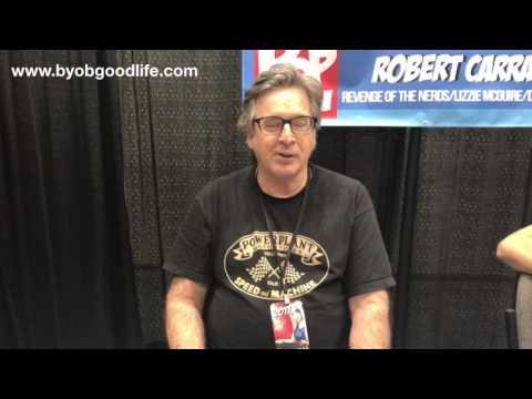 GoodLife USA  Robert Carradine Just Endorsed My Card!