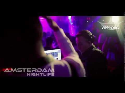 Amsterdam NIGHTLIFE @ ESCAPE Club - VIPPP.org
