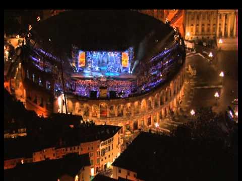 Adriano Celentano - Promo Cd e Dvd - Adriano Live - Ti penso e cambia il mondo