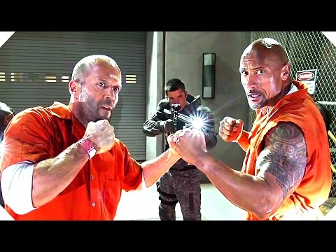 FAST AND FURIOUS 8 - Bande Annonce VOST 4K (2017) streaming vf