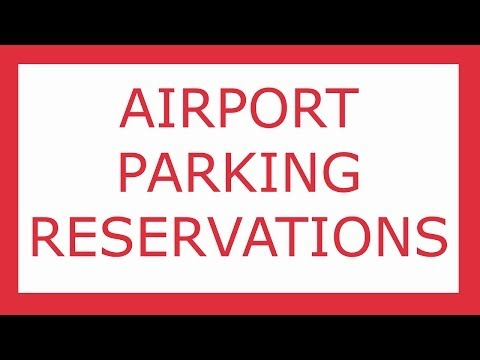 Airport parking reservations , 70%  savings on airport parking reservations