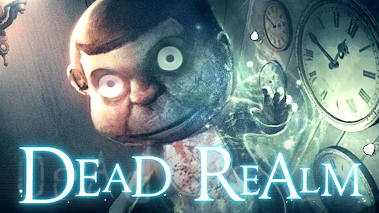 How to download and install dead realm full pc game + online.