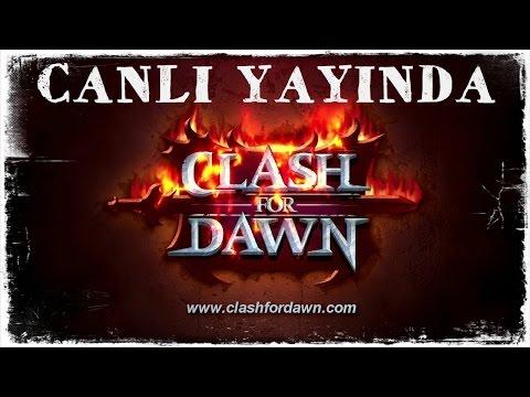 Clash for Dawn | DÜELLO ve ZİNDANLAR