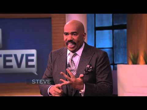 Ask Steve - WE AIN'T FINNA DO NOTHING!