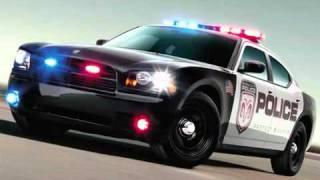 Sirena de Policia (efecto de Sonido)