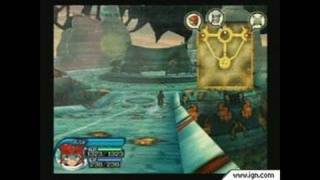 .hack//OUTBREAK (Part 3) PlayStation 2 Gameplay_2003_05_23_3