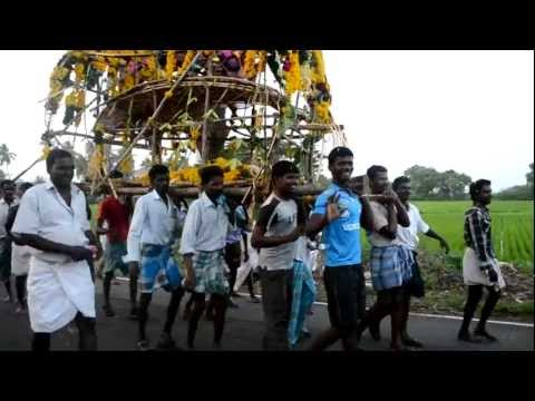 Hindu funeral - Tamil Nadu