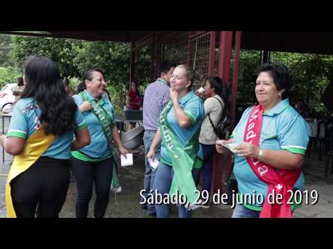 Festival del Cuy - Méndez
