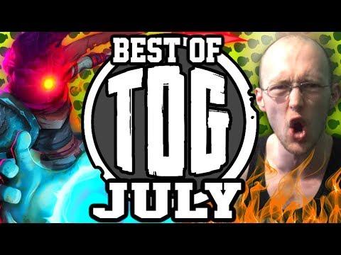 Tear of Grace   BEST OF - JULY 2017 (The One With MENTAL BREAKDOWNS)