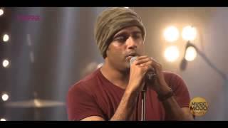 Ezhu nirangalil | Murali Gopy feat. Bennet & the band | Music Mojo Season 2 | KappaTV