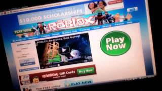 My Roblox Account (REAL NOT USED)]