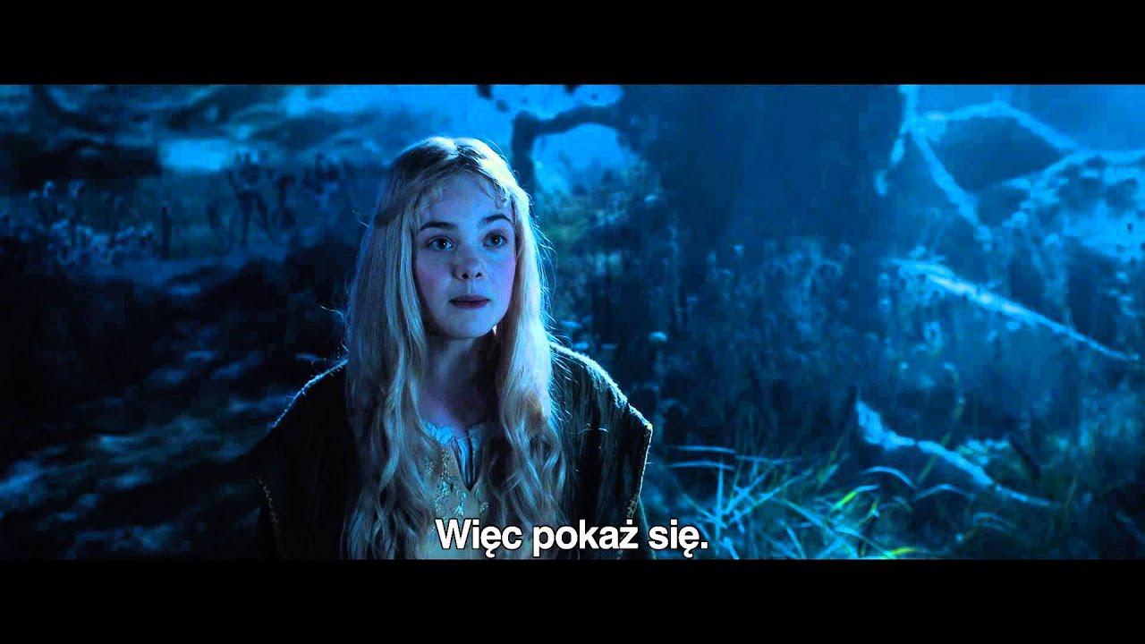 Czarownica - polski zwiastun [napisy]