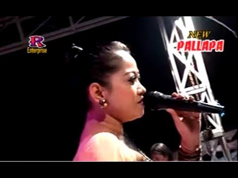 Selalu Rindu Karaoke No Vocal Dangdut Koplo New Palapa - Lilin Herlina