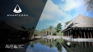 Amarterra Villas Bali Nusa Dua Corporate Video