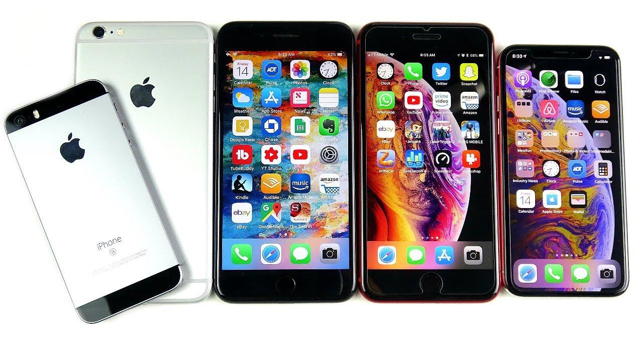Don't Buy an Older iPhone Until After September 10