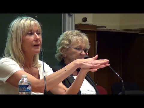Sophie Cazalienski : L'affirmation de soi