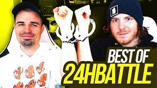 24 Stunden GEFESSELT | BEST OF 24hBattle #1