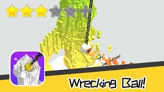 Wrecking Ball! Walkthrough Awesome! Recommend index three stars