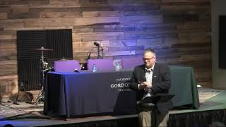 """2019 Jacksonville Symposium - """"Apologetics, The Bible and Race"""""""
