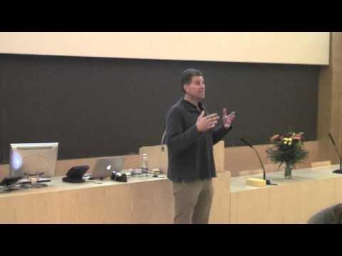 Paul J. Zak - The Morale Molecule, Interacting Minds Lecture Series, Aarhus University
