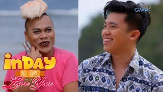 Inday Will Always Love You: Ang sweet ni Kimberlou! | Episode 88