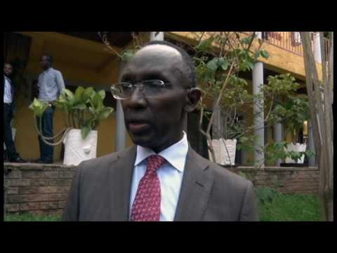 First National IHL Moot Court 2016 Kigali video