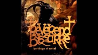 Reverend Bizarre - Dunkelheit [Burzum Cover]