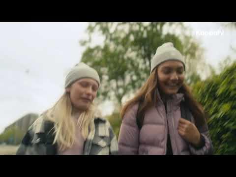 KappAhl - Schoolstart - Trueview - FI