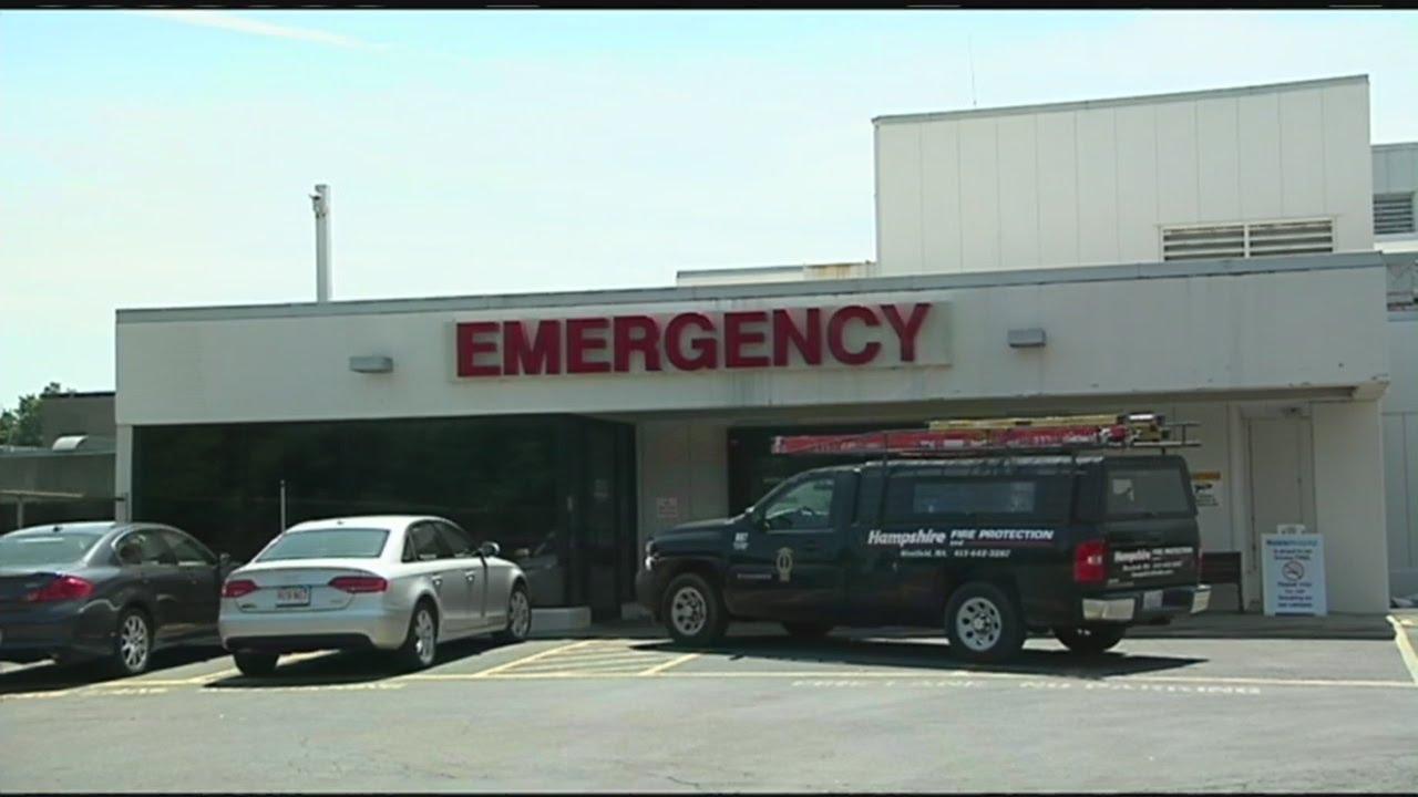 Westfield Hospital Emergency Room