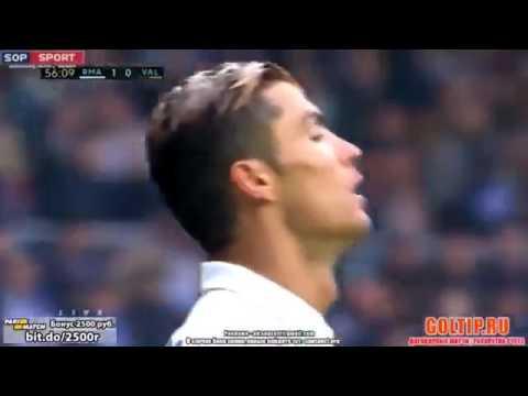 Download Real Madrid vs Valencia  2-1   All Goals  & Highlights  29 04 2017 HD