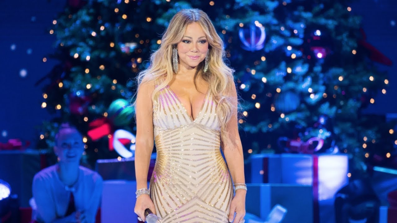 Mariah Carey - Live in Manchester 2017 - FULL SHOW 4K! - YouTube