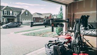 DJI Mavic 2 Pro Drone - Nashville Tennessee