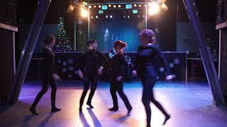 Школа танцев E-Study-on, Челябинск, 2017 (Study-on)