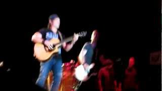 Jerrod Niemann - Louisiana Saturday Night cover - San Joaquin County Fair (Stockton, CA)