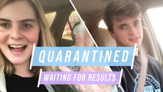 My Parents Might Have Coronavirus | Quarantined