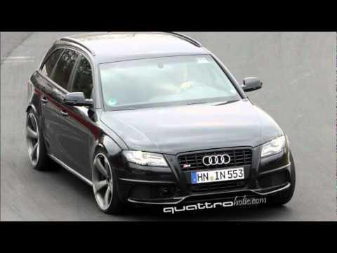 2012 Audi S4 Black Edition Youtube