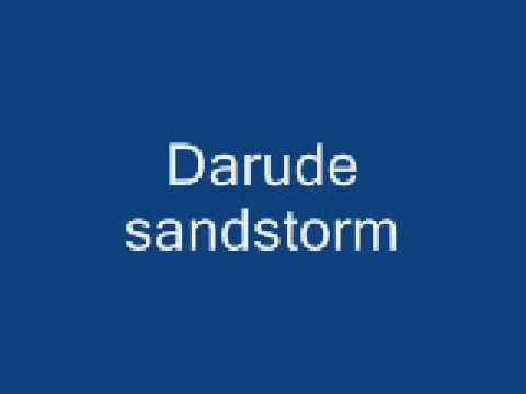 Darude - Sandstorm extended edition