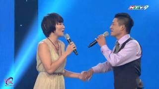 Vợ chồng mình hát - Vòng nhà hát - Tập 4 - Thành phố tình yêu và nỗi nhớ - Ngọc Quân - Hàn Giang