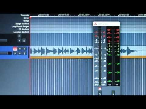 Budget Homestudio: Ubuntu Studio Ardour, Audacity, RackARak MiniITX DAW for home recording