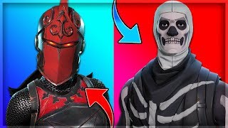 10 SKINS YOU WISH YOU BOUGHT IN FORTNITE! (Fortnite Battle Royale)