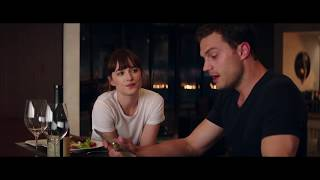 "FIFTY SHADES FREED Movie Clip ""Ana Asks Christian If He Wants Children"""