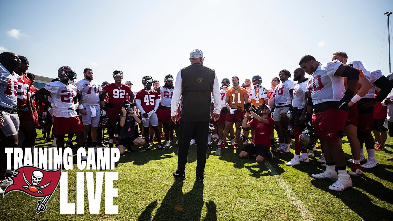 Download Which Rookie Has Stood Out During Camp?   Training Camp Live