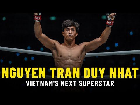 Nguyen Tran Duy Nhat's EXPLOSIVE Rise: Vietnam's Next Superstar?
