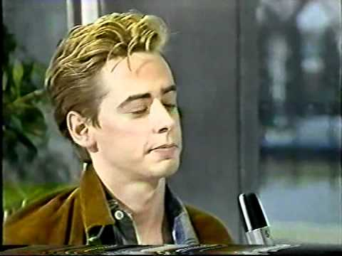 Nick Heyward - On a Sunday / Stolen Tears (1983)