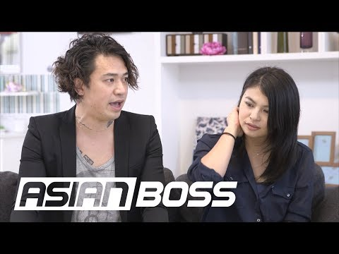 """Why The Japanese Never Say """"I Love You"""" (Panel Discussion) 