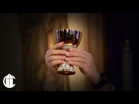 La Santa Misa | 5 Domingo Cuaresma